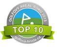 TOP 10 areal roku 2013