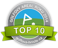 TOP 10 areal roku 2014